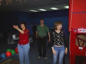 Photo: Боулинг. 2007