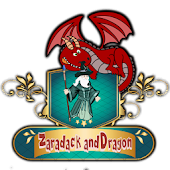 Zaradack and Dragon