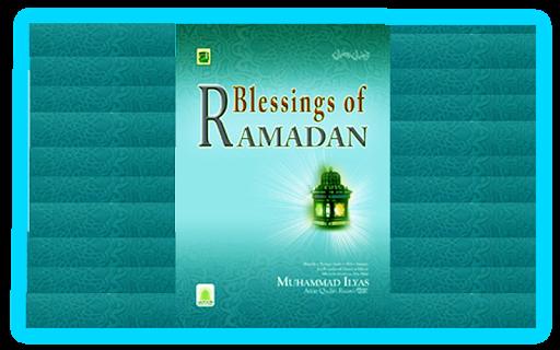 Fazan E Ramdan English