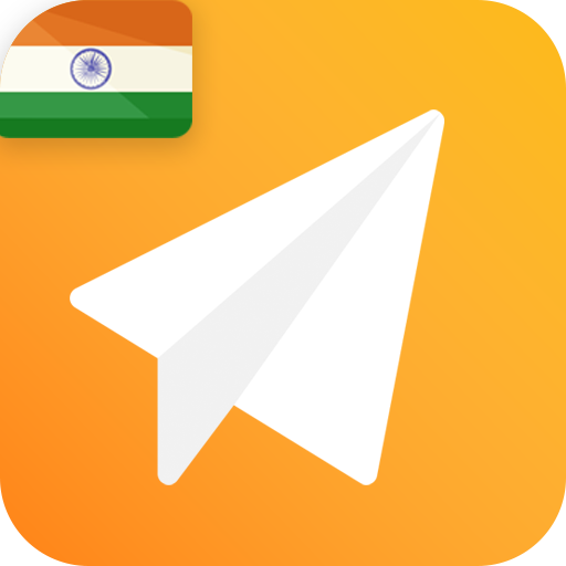 Share India : Indian Share it, Fast File Transfer