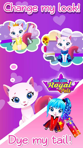 Cute Little Royal Pets 1.0.29 screenshots 1