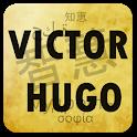 Citations de Victor HUGO icon