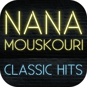 Download Songs Lyrics For Nana Mouskouri Greatest Hits Apk