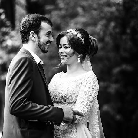 Wedding photographer Aydemir Dadaev (aydemirphoto). Photo of 20.11.2017