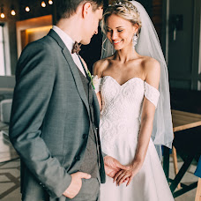 Wedding photographer Elena Rinnova (Rinnova). Photo of 24.10.2017