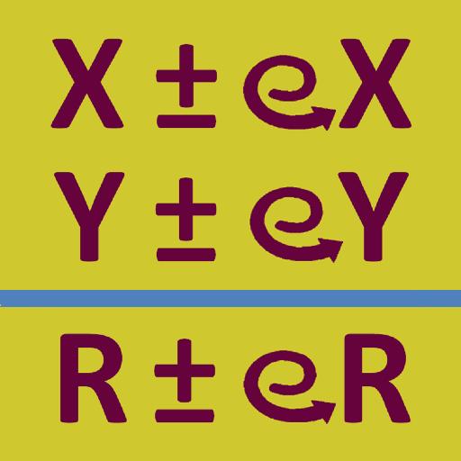 CertainError Calculator