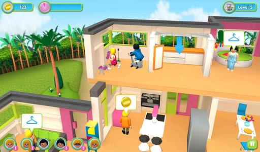 PLAYMOBIL Luxury Mansion screenshot 12