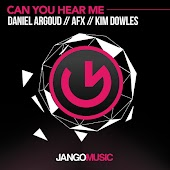 Can You Hear Me (feat. Kim Dowles)