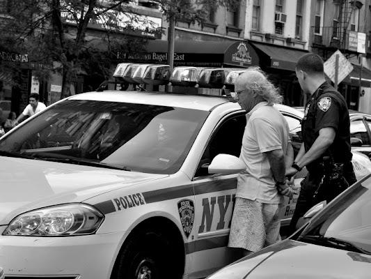 Ti Dichiaro In Arresto di photofabi77