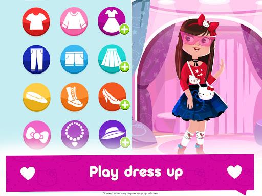 Hello Kitty Fashion Star 2.3.1 10