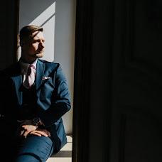Wedding photographer Ekaterina Ageeva (kotamak). Photo of 15.04.2018