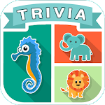 Trivia Quest™ Animals Trivia Icon