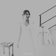 Wedding photographer Laura Cammisa (laucammisa). Photo of 22.03.2016