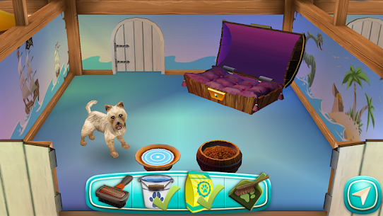 DogHotel – Play with dogs MOD Apk (Unlocked/Unlimited Coins) 7