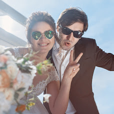 Wedding photographer Olga Parmenova (parmenova). Photo of 27.12.2016