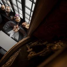 Wedding photographer Rostyslav Kostenko (RossKo). Photo of 29.12.2017