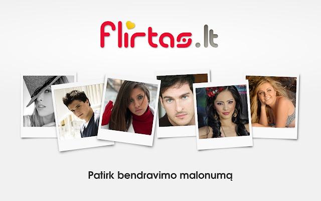 Flirtas.lt