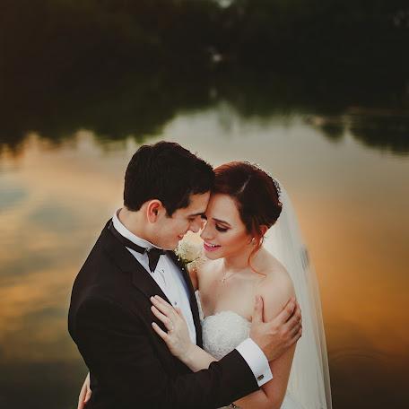 Wedding photographer Daniel Araiza (danielaraiza). Photo of 02.02.2016