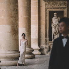 Wedding photographer Franklin Balzan (FranklinBalzan). Photo of 19.06.2018