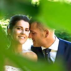 Wedding photographer Anna Bogdanova (anidezign). Photo of 01.11.2016
