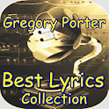 Gregory Porter Lyrics izi icon