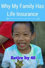 Why My Family Has Life Insurance thumbnail
