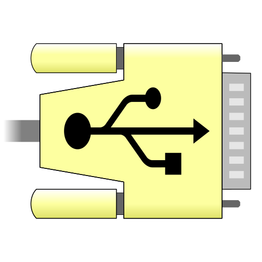 android terminal emulator usb serial