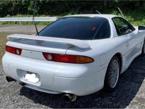 GTO Z15A  ツインターボMRのカスタム事例画像 ぽよん5296さんの2020年10月11日11:24の投稿