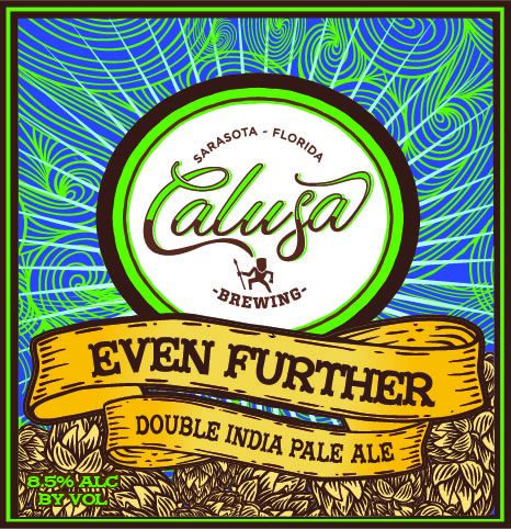 Logo of Calusa Even Further