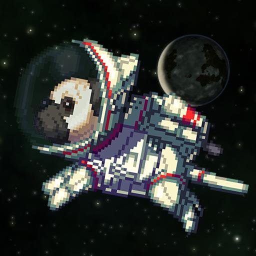 갤럭시독스: 우주개 키우기