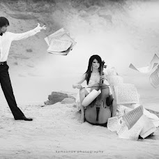 Wedding photographer Aleksandr Samsonov (samson). Photo of 15.05.2013