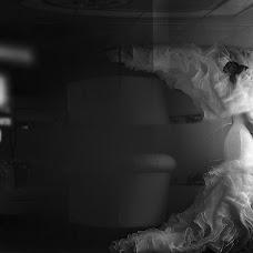 Wedding photographer Pasquale Passaro (passaro). Photo of 13.11.2017