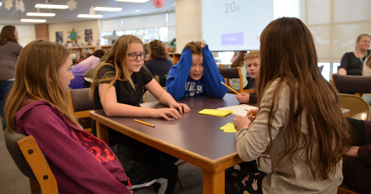 2018 Rogers Battle of the Books