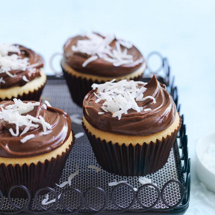 With Chocolate Ganache Icing Recipe