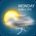 Weather Widgets icon