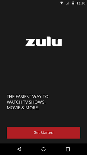 ZULU 2.2.3 screenshots 1