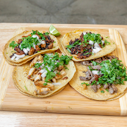 Orden de 4 Tacos