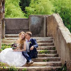 Wedding photographer Alina Orlova (AlinaOrlova). Photo of 14.10.2015