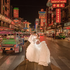 Wedding photographer Susu Huang (susuimage). Photo of 20.02.2017