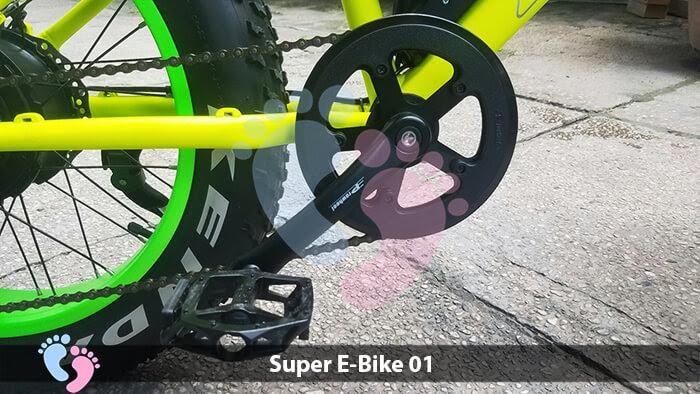 Xe đạp điện địa hình Super E-Bike 01 13