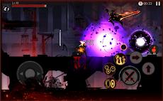 死の影: 暗黒の騎士 - スティックマン・ファイティングのおすすめ画像5