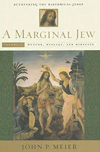 A MARGINAL JEW, VOLUME II