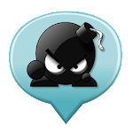 TwittBoom - Followers Twitter 1.1 App icon