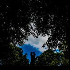 Wedding photographer Paul Mcginty (mcginty). Photo of 16.08.2017