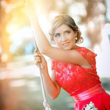 Wedding photographer Anatoliy Samoylenko (fotolangas). Photo of 12.06.2018