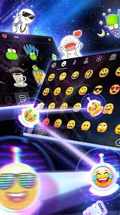 3D Galaxy SMS Messenger 2019 - Call app