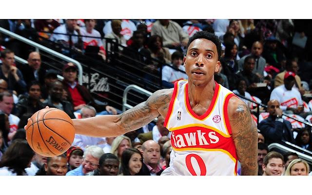 Atlanta Hawks Tab