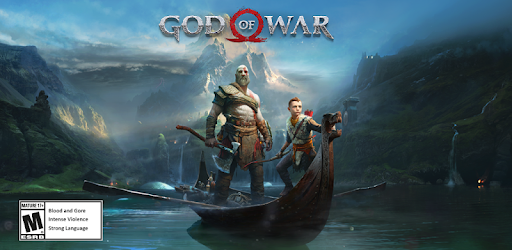 God of War | Mimir's Vision - Apps on Google Play