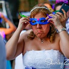 Wedding photographer SHIRLEY ZAMUDIO (shirleyzamudio). Photo of 04.02.2016