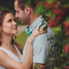 Wedding photographer Mitya Zolotarev (Mitenka). Photo of 29.07.2013